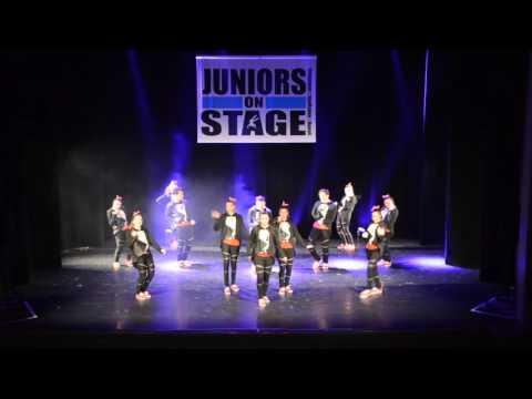 Juniors On Stage 2016 | Kategorie Adults | WAYWARD ROMANSHORN