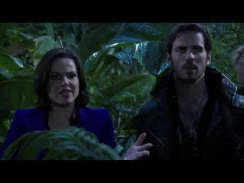 OUAT 3.03 Regina - Tinkerbell is Not Going to Save Us