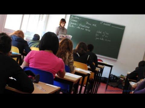 297La riforma della scuola spiegata in 5 punti