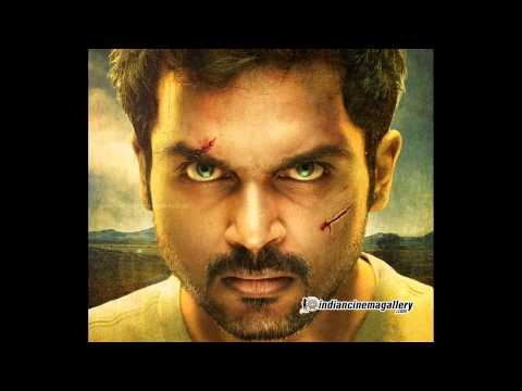Biriyani Tamil Movie Trailer