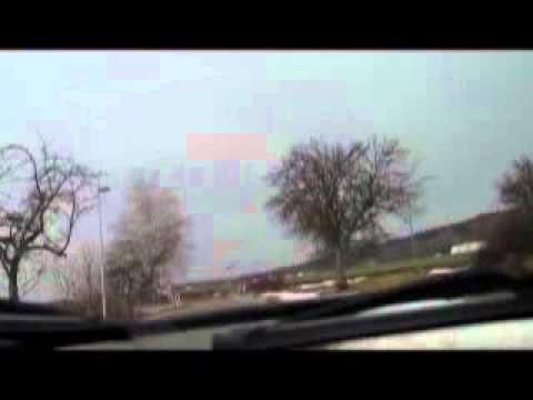 Naprosto šílený instruktor v autoškole! :D