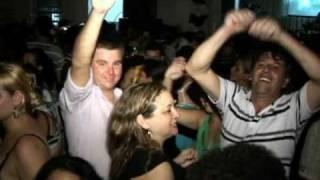Baile Anos 80 CRI Itapetininga