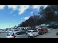 Fatal plane crash at Tucson airport