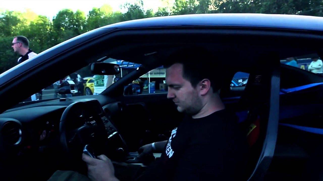 全球最速東瀛戰神,Nissan GT-R 寫下382km/h極速紀錄!