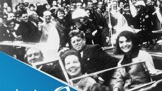 VIDEO Inedito Del Asesinato De John F. Kennedy