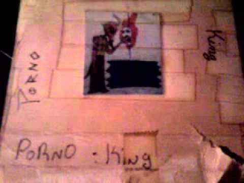 PORNO KING - THIEF track 7 from the album RAW BEEF (c) 1998
