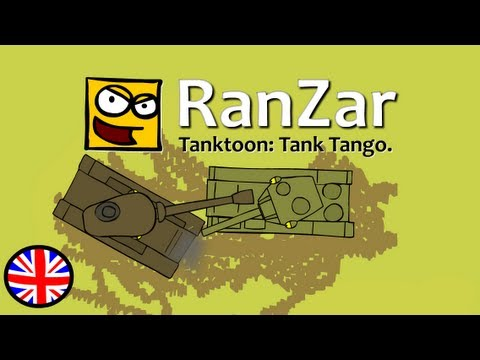 Tanktoon #48 - Tank tango