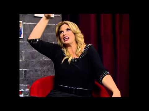 Alessandra Rampolla en No Culpes a la Noche 5 (14/05/2013)
