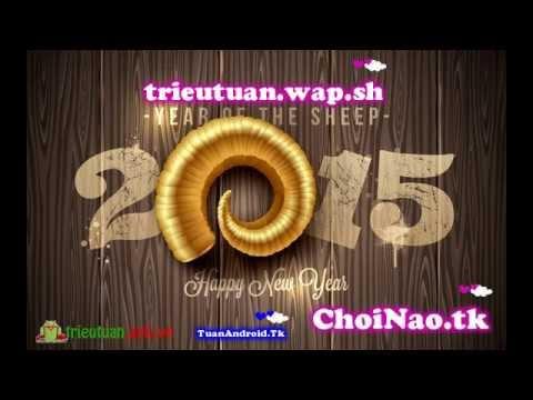 Liên Khúc Nhạc Xuân Tết Tuyển Chọn Remix 2015 - TrieuTuanWap