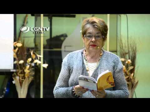 Vida en Él, Sábado 19 de Octubre 2013, Pastora Toñita Ramos