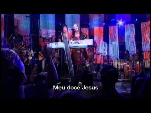 MEU LINDO JESUS - ROSELY ALMEIDA