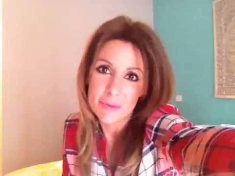 Nagore Robles @ LParty en Sala La Riviera. 25-1-2014