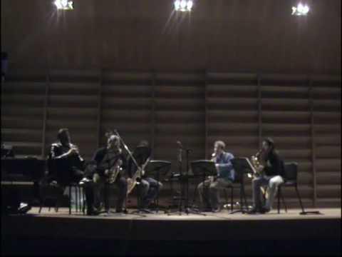 Tribute to Henghel Gualdi. Corrado Giuffredi, Clarinet solo