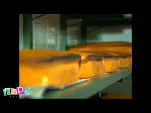 NAPS - BOLOS / DOCES - Ivete Bolos e Doces