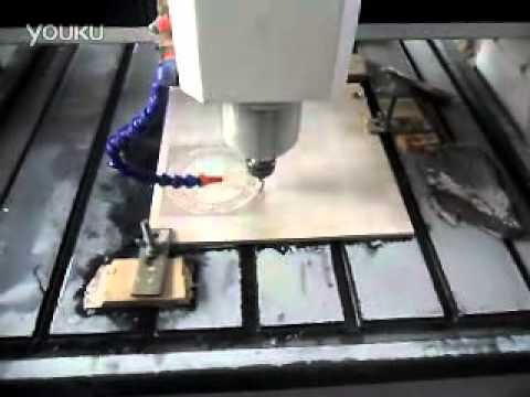 Light duty CNC Stone Router,Ink stone carving machine