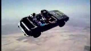 Play Skydiving In A Car