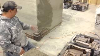 How To Install Stone Veneer Kodiak Mountain Stone