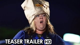 Tammy Official Teaser Trailer #1 (2014) HD