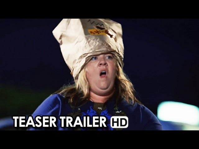 Tammy Official Teaser Trailer #1 (2014) HD