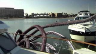 SHARKTOPUS TRAILER