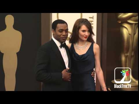12 Years A Slave Fashion on Oscars Red Carpet