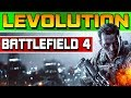 Battlefield 4 Launch Levolution - All Maps Get DESTROYED!