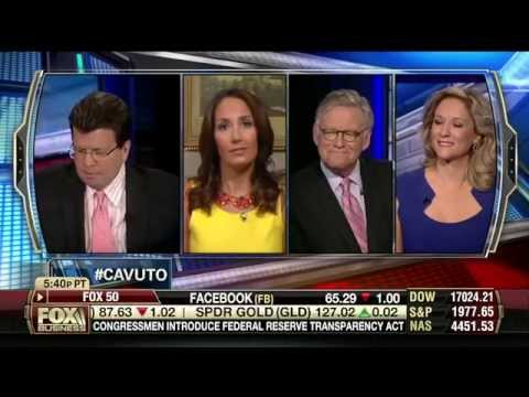 Employer-based insurance is the real problem with American health care system • Cavuto (07.07.14)