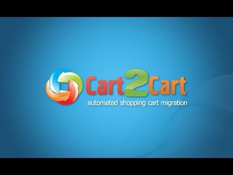 How to Migrate from 3dCart to Magento with Cart2Cart