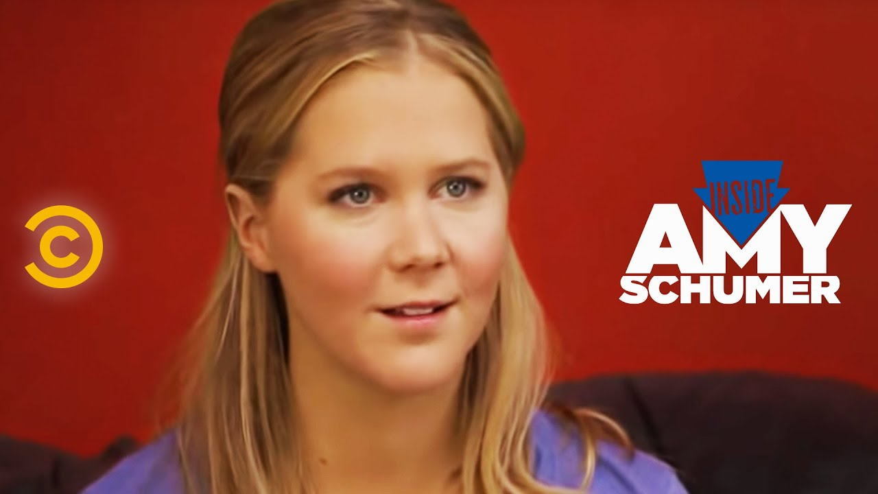 Uncensored inside amy schumer 2 girls 1 cup youtube for Inside unrated