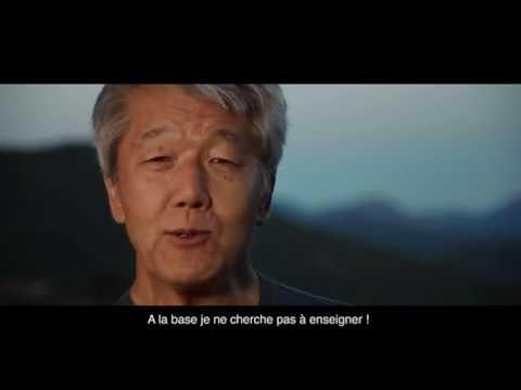 Stage International d'Aikido du VIGAN 1990/2015 - Episode 3 : Amitiés
