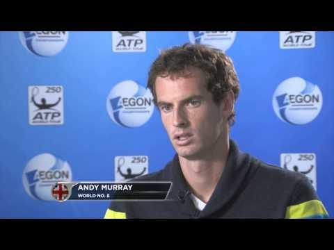 Andy Murray sucht Trainer: Wimbledon-Sieger nach der Trennung von Ivan Lendl