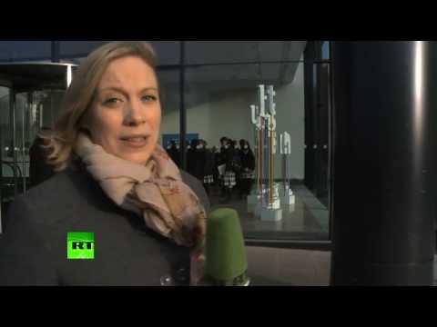Свобода прессы в Британии привлекла внимание международной организации