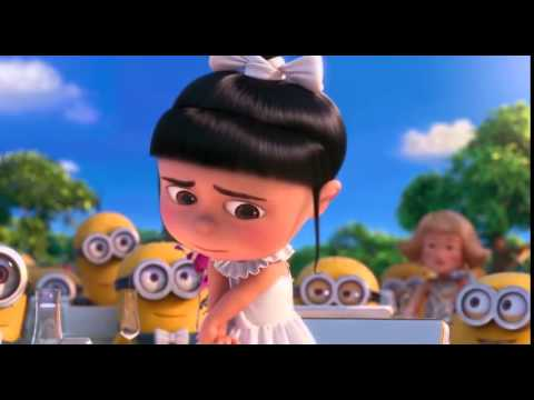 Despicable Me 2 - YMCA
