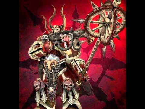 Dark Crusade - Eliphas the Inheritor's quotes