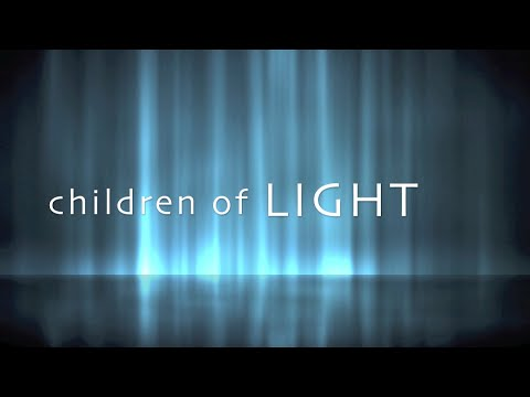 Children of Light with Lyrics (Kristian Stanfill)