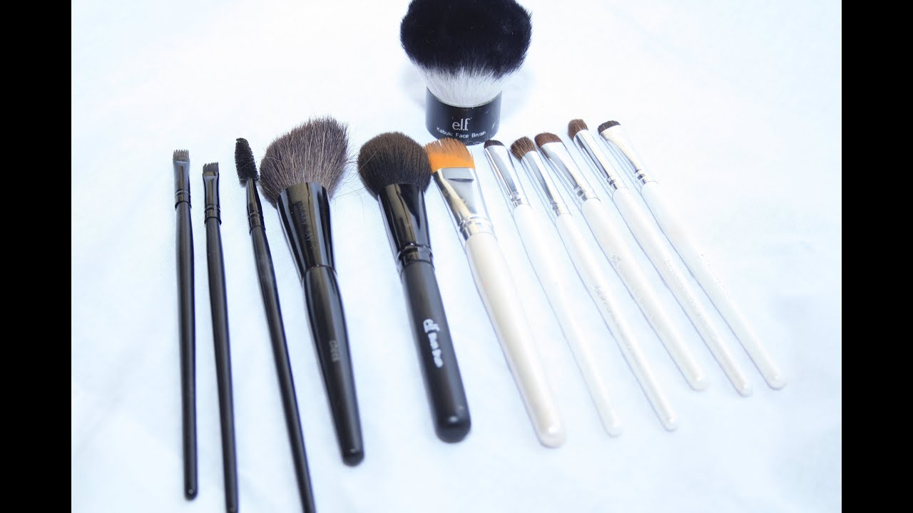 how to clean and disinfect hair brushes
