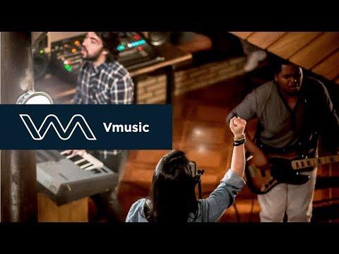 Canção do Apocalipse (Revelation Song) - Ministério Avivah - Clipe Oficial (Espaço Vmusic)