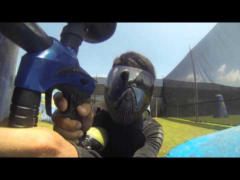 RBTS Paintball Brunei Darussalam