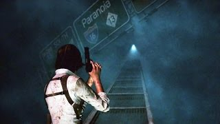 THE EVIL WITHIN The Consequence Gameplay