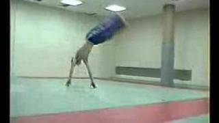 Lutas-taekwondo Vs Capoeira
