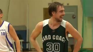 Баскетболизация. Выпуск №54 от 2 ноября
