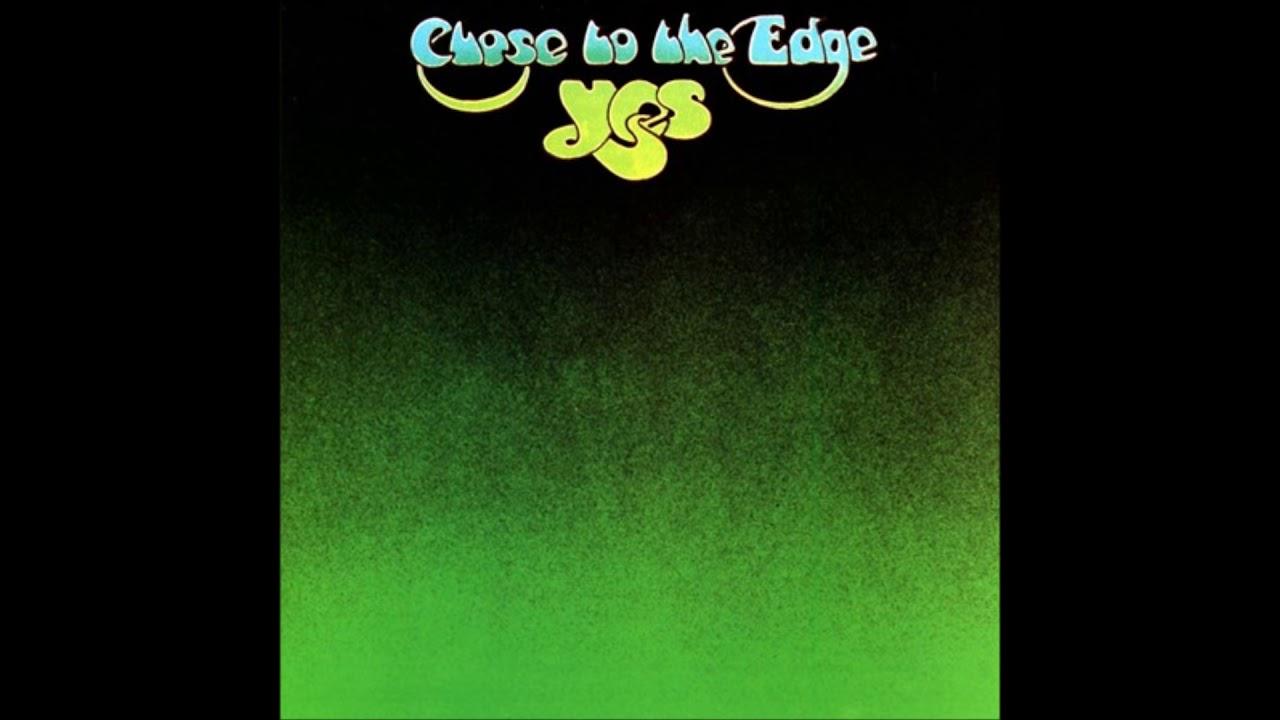 yes close to the edge full album youtube