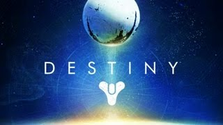 Destiny PS4 Gameplay Trailer (HD)