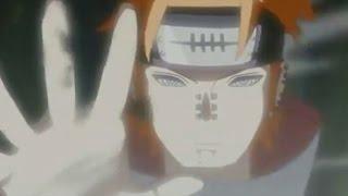 Naruto Shippuden Ultimate Ninja Storm Revolution Pain Vs