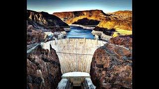 Megastavby: Hooverova priehrada