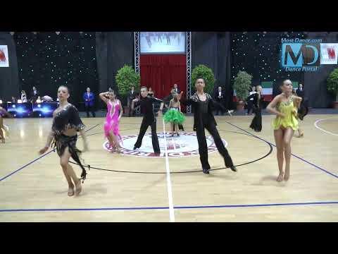 Italian Open Championship 2014