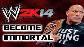 WWE 2K14 DIVAS + CROTCH BLUR + ABILITIES