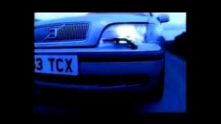Volvo S40 1997 tv advert