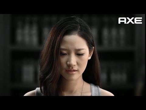 AXE BLACK: Jenny จะเลือกใคร?