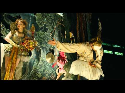 The Imaginarium Of Doctor Parnassus - Trailer